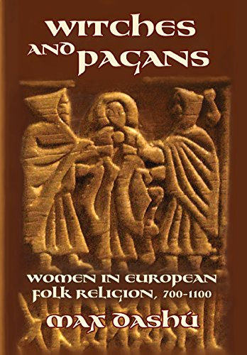 Witches and Pagans: Women in European Folk Religion, 700-1100 (Secret History of the Witches)]()