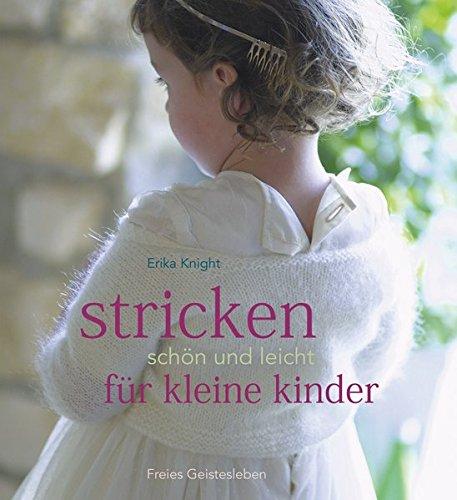 Stricken - schön und leicht für kleine Kinder: Amazon.de: Erika ...