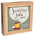 : Jumpin Java Game