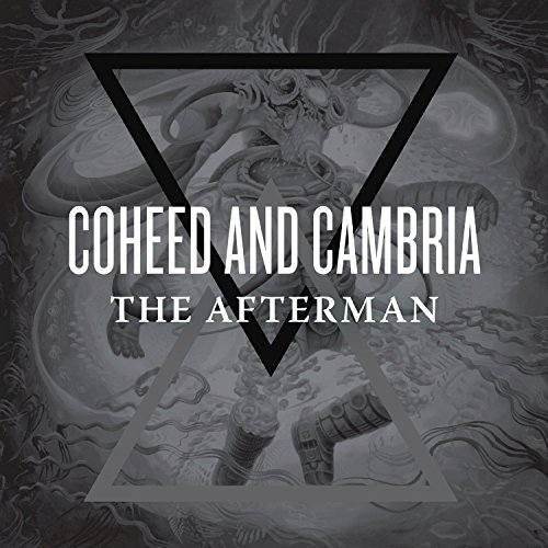 The Afterman (Deluxe) [Explicit]