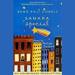 Sahara Special Audiobook