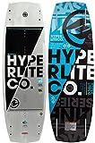 Hyperlite Baseline Wakeboard - 136CM - 115-180 LBS - Blank Wakeboard Only