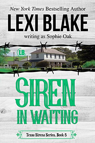 Siren in Waiting (Texas Sirens Book 5)
