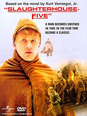 Slaughterhouse Five DVD 1972 Region 1 US Import NTSC: Amazon.co.uk: DVD &  Blu-ray