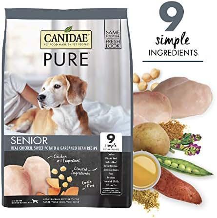 CANIDAE Pure Senior