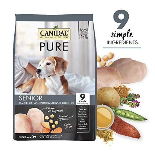 Canidae Meadow Senior Formula Chicken
