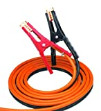 Best Bayco Jumper Cables - Bayco SL-3005 Orange 16' 400 Amp Medium-Duty Booster Review