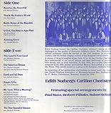 America, America ~ Songs of Faith and Patriotism [ VINYL LP Record Album ]