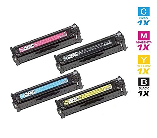 AZ Supplies © Compatible Replacement Toner Cartridges for...