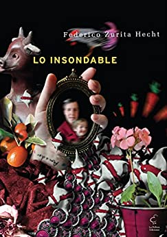Lo insondable (Spanish Edition) by [Federico Zurita Hecht]
