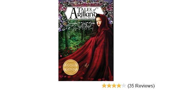 Amazon Tales Of Arilland Books Of Arilland 9781942541042