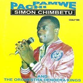 Simon Chimbetu MP3 Download