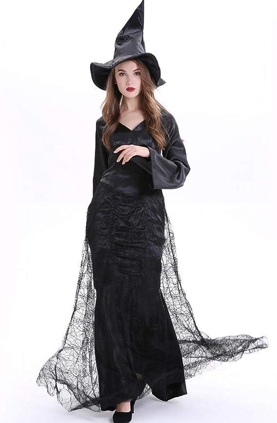 Goosun Disfraz De Halloween De Carnaval De para Mujer Vestido ...
