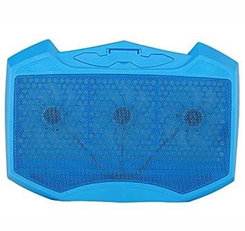 Aoligei 15,6 pulgadas de 14 pulgadas ventilador de refrigeración del radiador ordenador portátil de