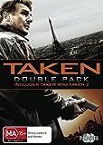 Taken / Taken 2 | NON-USA Format | PAL | Region 4 Import - Australia