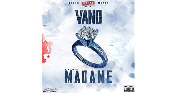 vano baby madame mp3
