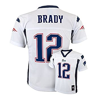 youth size tom brady jersey