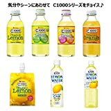 (Case) C1000 Vitamin Lemon 140mlX6 this