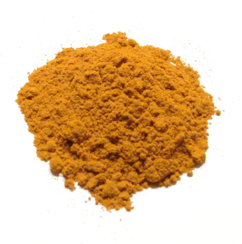 Turmeric Powder - 2 Pounds - Bulk Ground Turmeric with High Curcumin Content