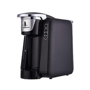 Amazon.com: XXJF American - Cafetera semiautomática de 3 bar ...