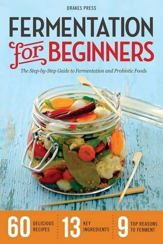 Fermentation Beginners Step Step Probiotic product image