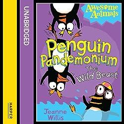 Awesome Animals: Penguin Pandemonium - The Wild Beast