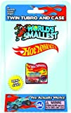 Worlds Smallest Hot Wheels Collectable