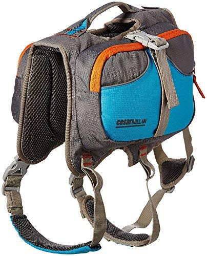 Cesar Millan Dog Backpack (Small) by Cesar Millan