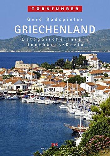 Griechenland 3: Ostägäische Inseln, Dodekanes, Kreta