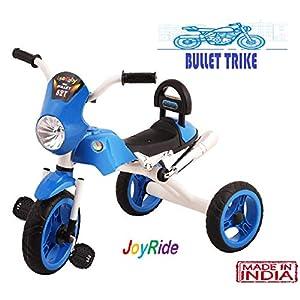 JoyRide Bullet Trike Push Bike...