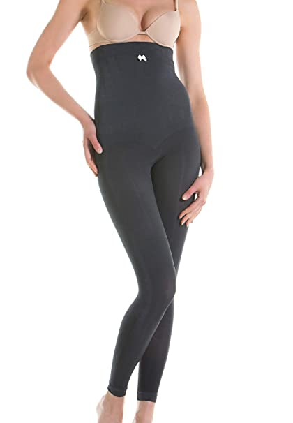 Farmacell Bodyshaper 609Y Leggings INNERGY Effetto Fir Pantacollant anticellulite Dimagrante