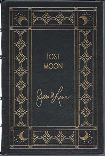 Book Lost Moon: The Perilous Voyage of Apollo 13