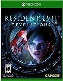 Resident Evil Revelations for Xbox One - Standard Edition