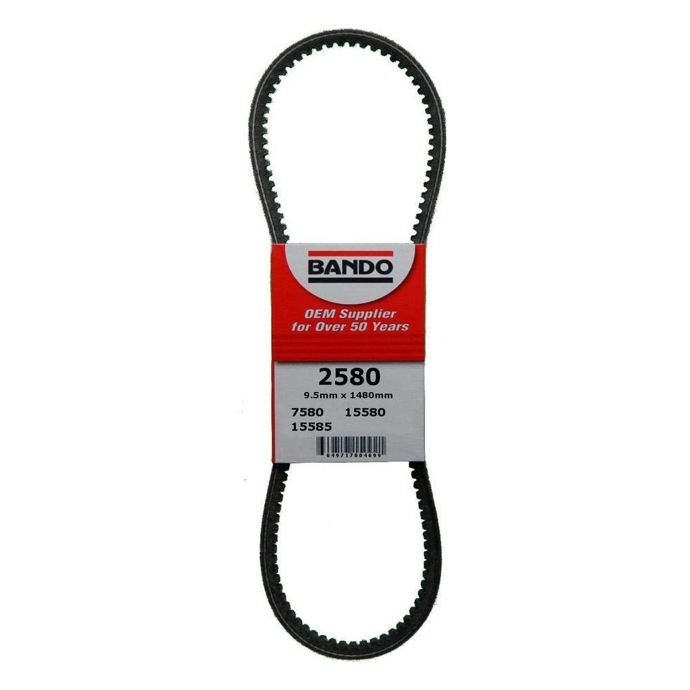 Bando 5480 Precision Engineered V-Belt