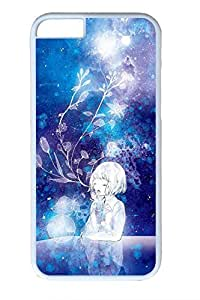 Anime Girls 3 Cute Hard For SamSung Note 2 Case Cover Case PC White Cases