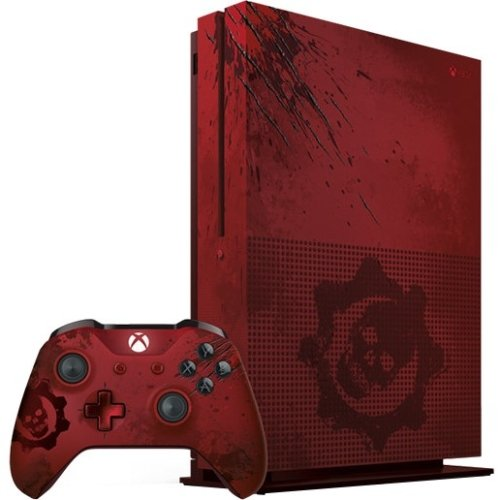 xbox one limited edition console - 4