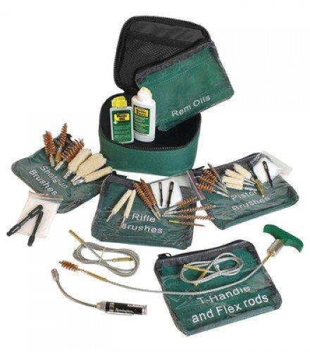 Remington Universal Fast Snap 2.0 Cleaning Kit - Remington Shotgun Cleaning