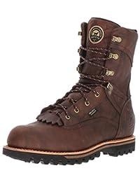 Irish Setter Work Men's Elk Tracker-861 Hunting Shoes