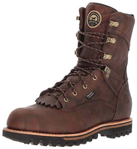 - Irish Setter Work Men's Elk Tracker-861 Hunting Shoes, Brown, 10.5 D US