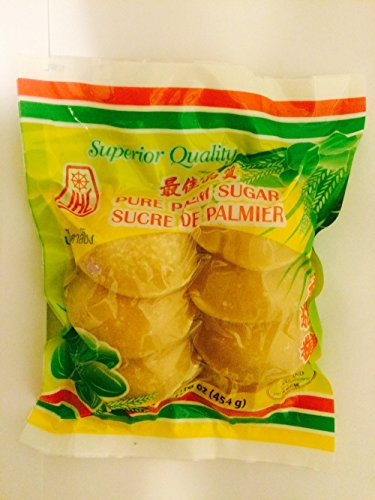 JHC Pure Palm Sugar 16 product image