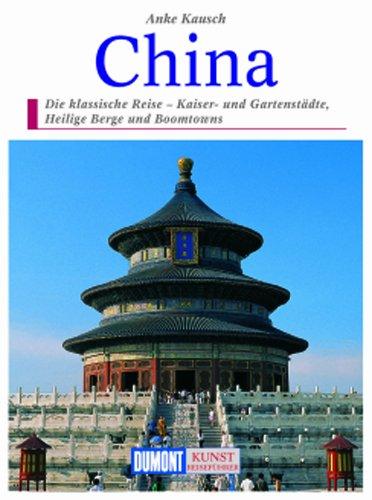 Read Online China. Kunst - Reiseführer. ebook