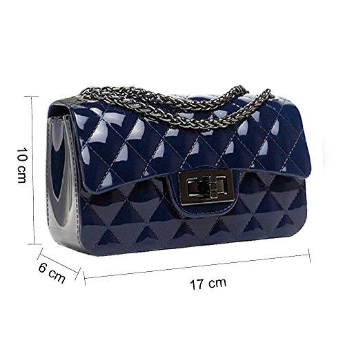 Femmes Fashion Ming Young Bling bandouli Mini Sacs Sac diamant amp; vwv0qt