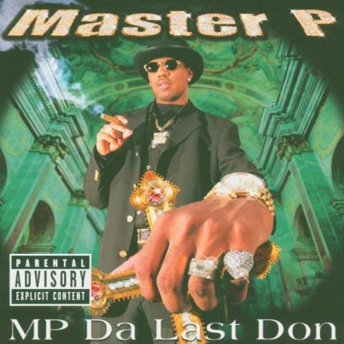 Master P - MP Da Last Don CD1 - Zortam Music