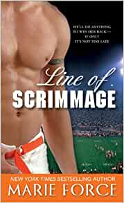 Line of scrimmage marie force pdf download