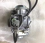 For Arctic Cat 1998 1999 2000 ATV 98 99 00 300 2x4 4x4 Carburetor Complete Carb Assembly 0470-348 New