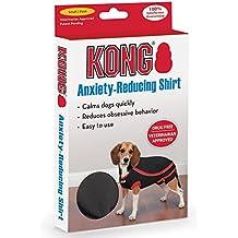 Kong Anxiety-Reducing Pet Shirt, Black
