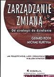 img - for Zarz dzanie zmian  book / textbook / text book