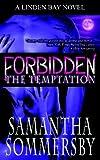 Forbidden, Samantha Sommersby, 1602021546