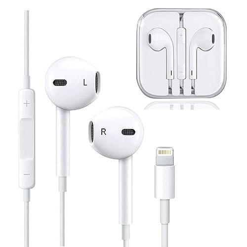 Apple iPhone 7 Headphones: Amazon.com