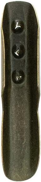 Bronze T-Bar 23 MM 50 Pack